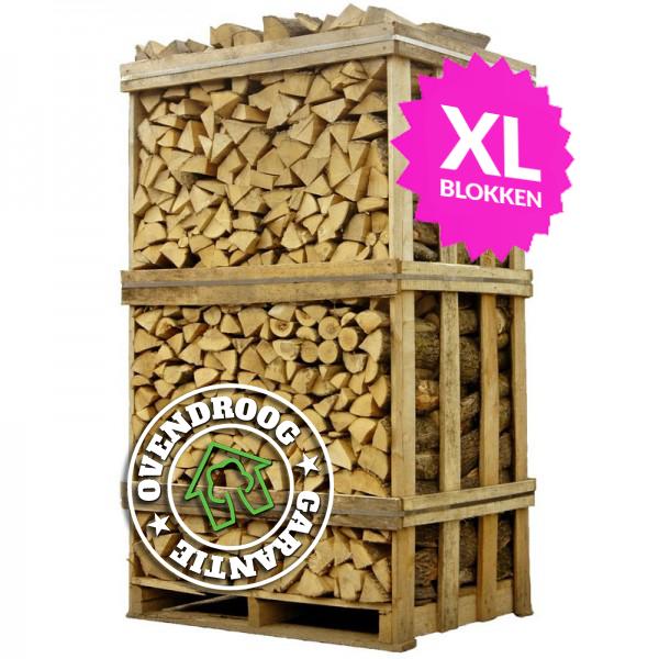 XL haardhout   Hele pallets   Voordelig   Thuisbezorgd