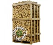 Jumbo pallets | ca.1000 blokken | bloklengte 28-30cm. (1)