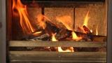 hout stoken zwitserse methode vlam