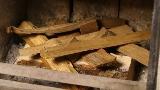 hout stoken zwitserse methode